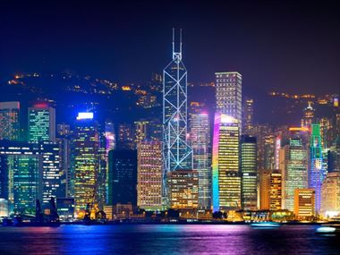 Top 10 most Insta-worthy cities in the world