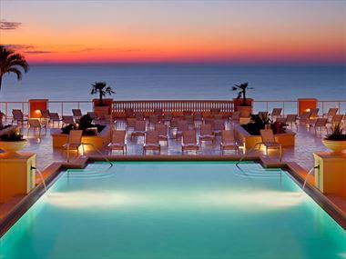 Unwind beside the Resort Pool, Hyatt Regency Clearwater