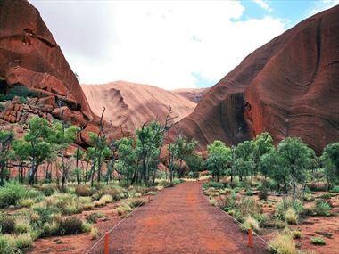 Kate Tjuta National Park, Northern Territory