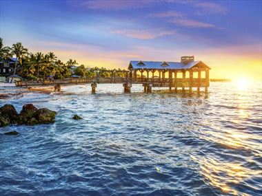 Why visit Key West
