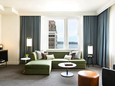 Kimpton Alexis Seattle