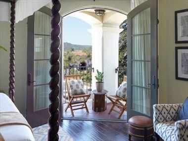 Kimpton Canary Hotel Santa Barbara
