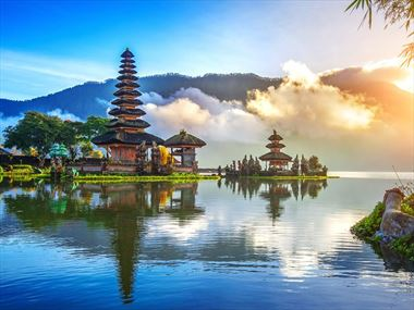 Top 10 photographic highlights in Bali