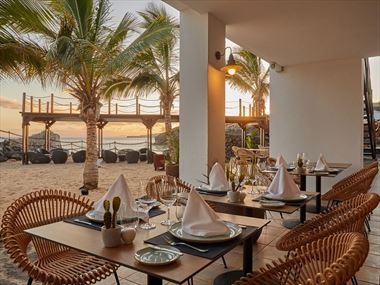 Oceana at Secrets Lanzarote Resort & Spa