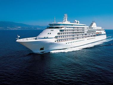 Top 10 worldwide cruise itineraries