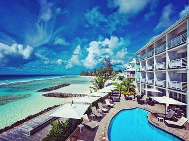 The SoCo Hotel by Hastings Beach, Barbados