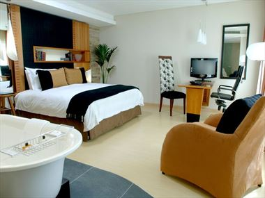The Townhouse Hotel Junior Suite