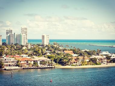 Top 10 things to do in Fort Lauderdale