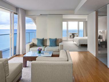 Fantastic Suite, W Fort Lauderdale