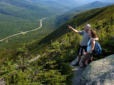 A beginner's guide to New Hampshire