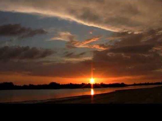 Beautiful Marco Island Sunset