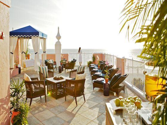 Hotel Spa Terrace