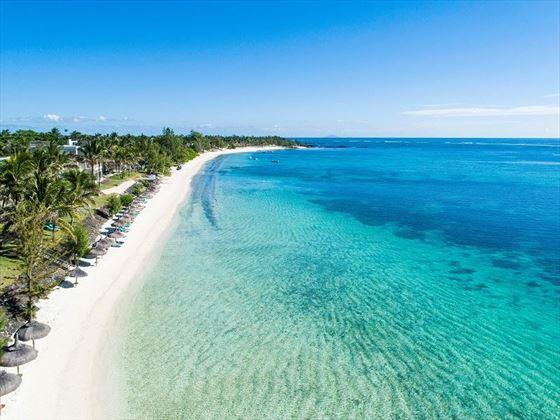 Beach at Solana Beach