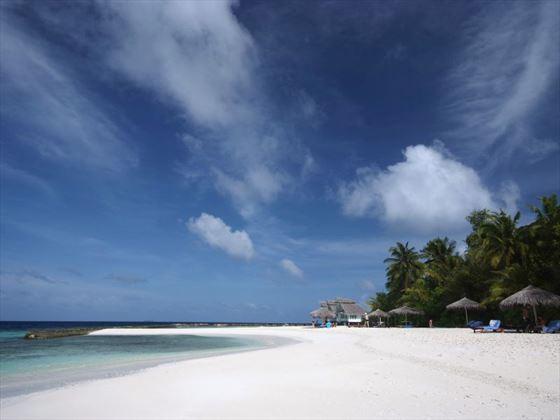 Ellaidhoo Maldives Beach
