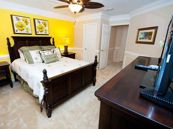 41 Highlands Reserve bedroom