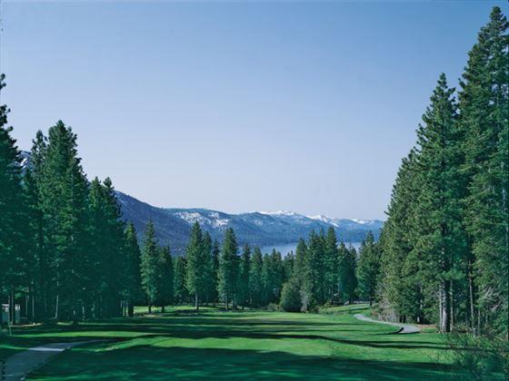 The Golf Course at the Hyatt Regency