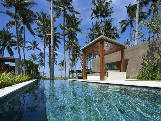 Luxury Ocean View Pool Villa