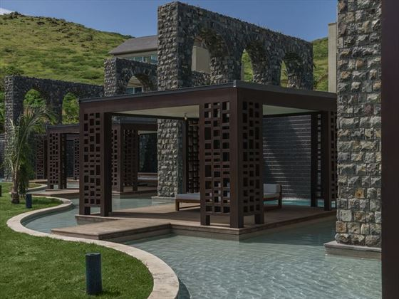 Pavillion at Park Hyatt St Kitts