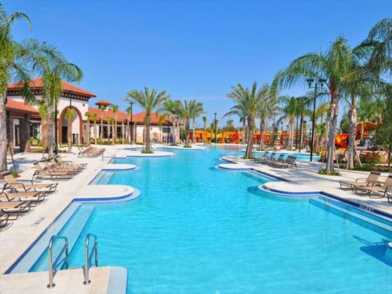 190 Solterra communal pool