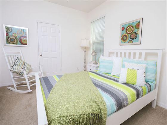 Example West Haven - Queen Room