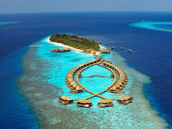Travel Deals To Maldives From Nyc