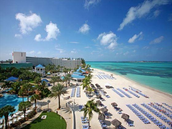 melia nassau beach all inclusive bahamas book now with. Black Bedroom Furniture Sets. Home Design Ideas