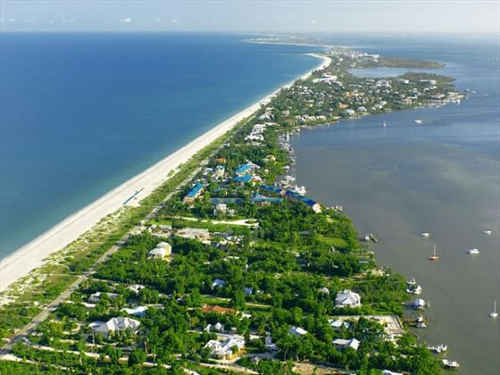 Sanibel Island Hotels: 'Tween Waters Inn Island Resort, Captiva, South Gulf Coast