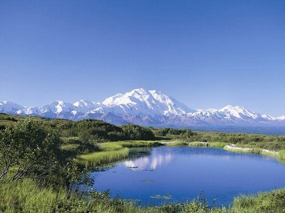 Mount Denali