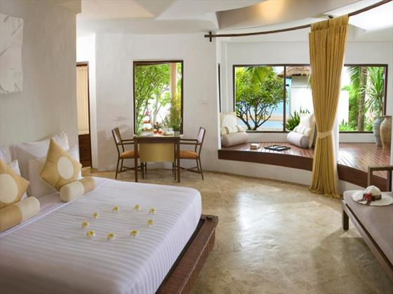 Aleenta Hua Hin Pranburi Resort and Spa Ocean View Suite