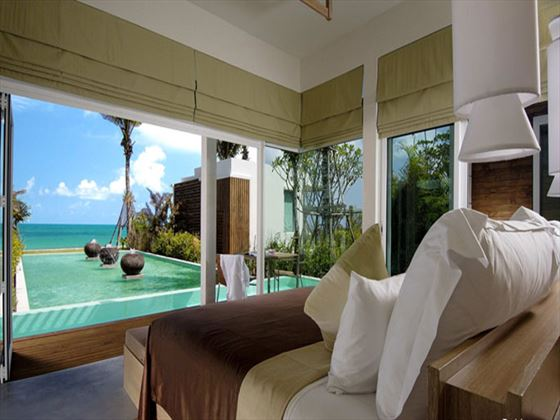 Aleenta Phuket - Phang Nga Resort and Spa Pool Suite
