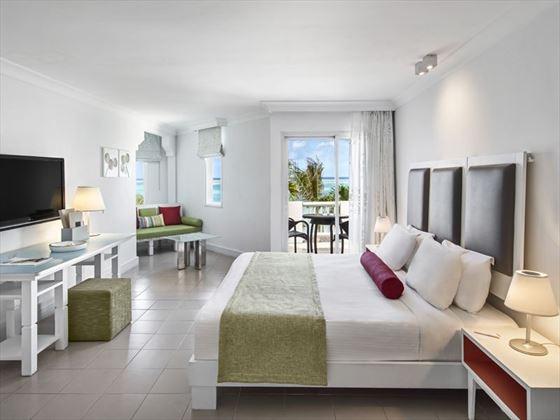 Honeymoon Suite at Ambre Resort & Spa