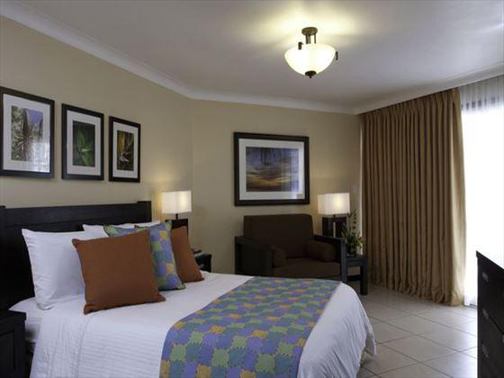Amsterdam Manor Beach Resort Standard Oceanview Studio bedroom