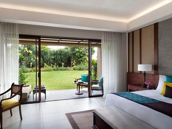 Anantara Kalutara Premiere Garden View Room