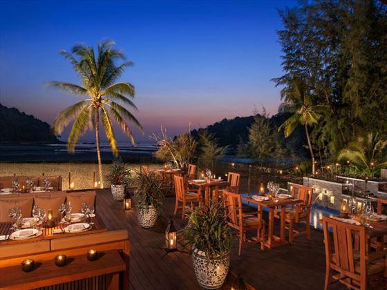 Sala Layan restaurant