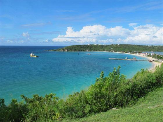 Anguilla scenery