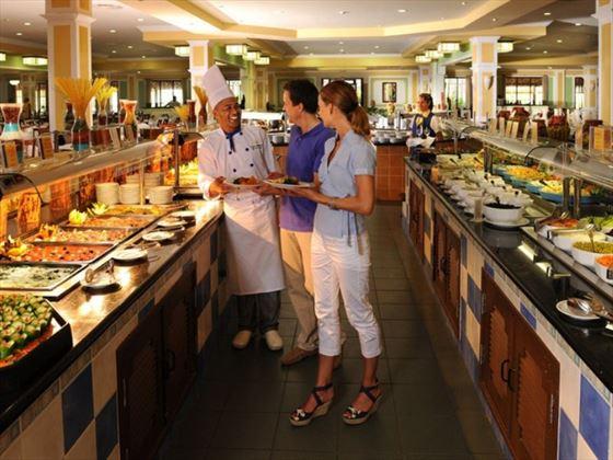 Argenta Restaurant