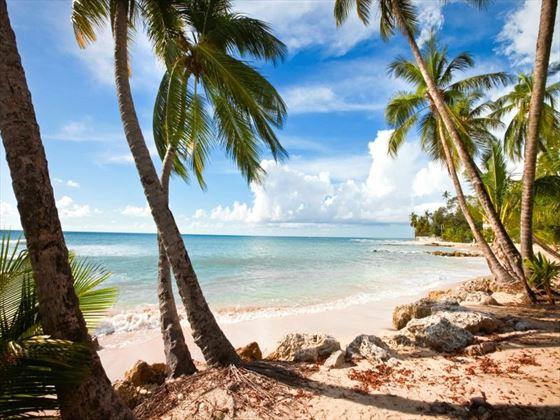 West Coast of Barbados