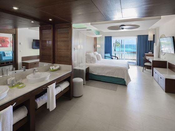 Barcelo Bavaro Beach Oceanfront room