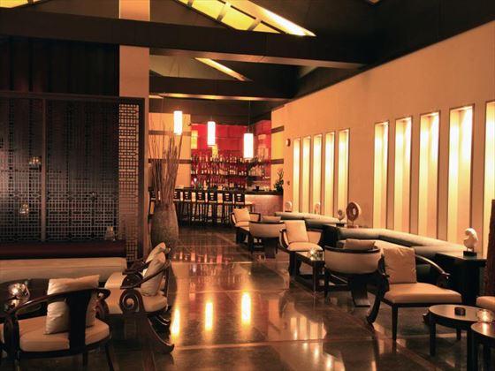 Barracuda Bar at Intercontinental Mauritius