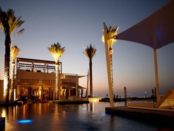 Park Hyatt Hadahaa Beach House Cabana