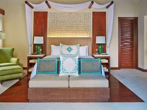 Beachfront Villa at Viceroy Riviera Maya