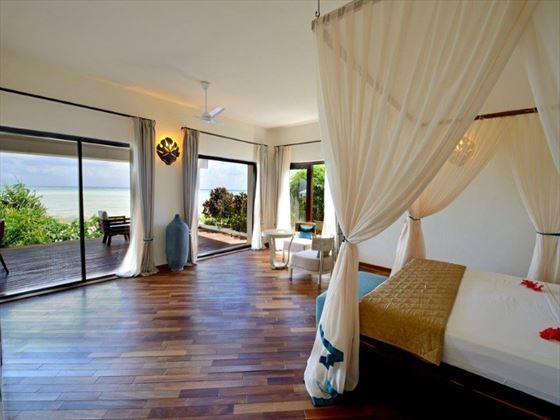 Bedroom at Essque Zalu Zanzibar