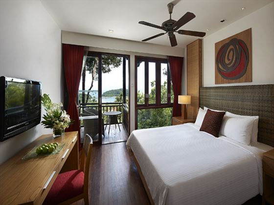 Berjaya Langkawi Resort Sea View Chalet