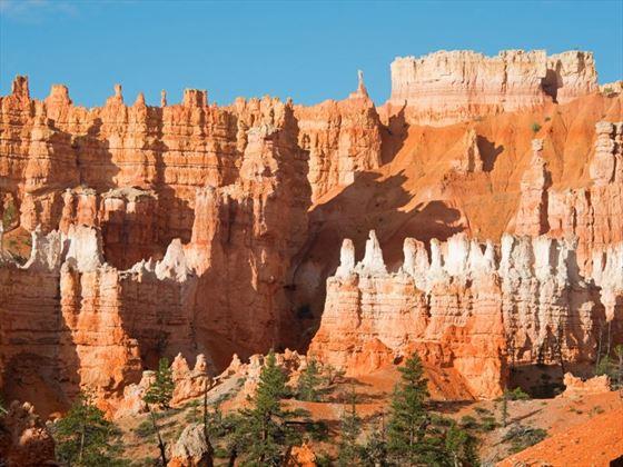 Awe-inspiring Bryce Canyon