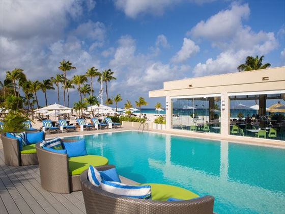 Aruba Bucuti Beach Resort And Tara Beach Suites And Spa