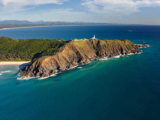 Byron Bay Headland, NSW