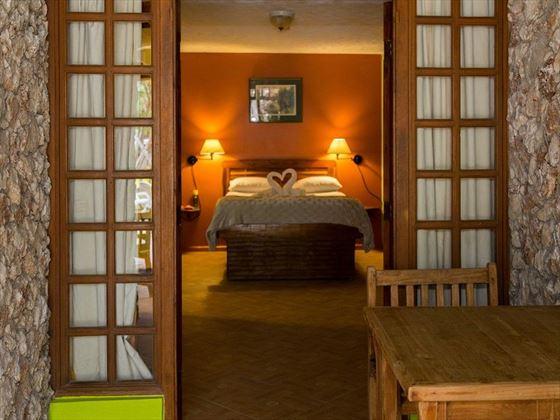 Shepherd's Inn Room