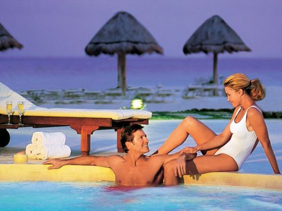Relaxing honeymoons