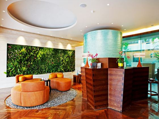 Cenvaree spa at Centara Grand Beach Resort Phuket