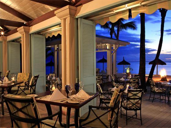 Citronella's Cafe at Sugar Beach